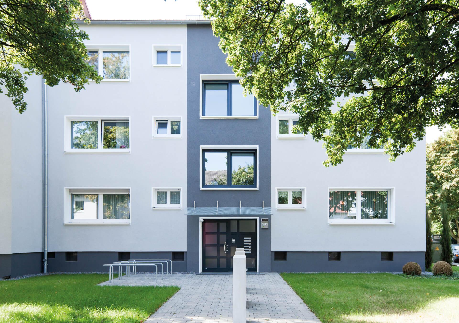 1. BA Schönebecker-Straße 97-101