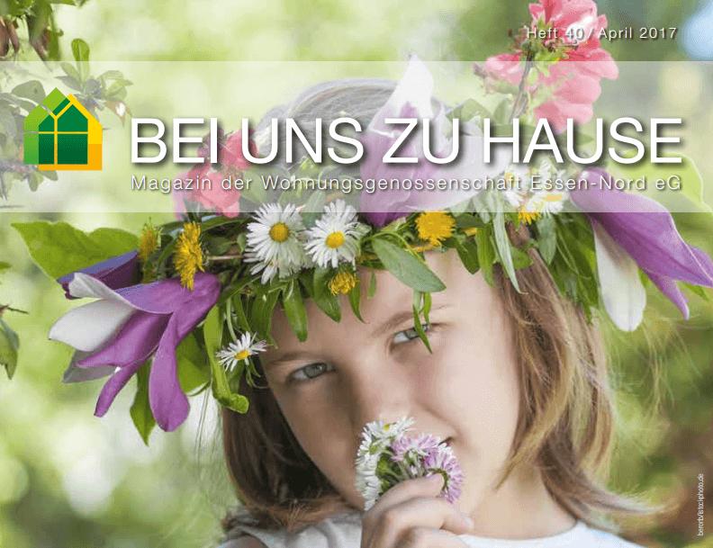 BuZ Mieterzeitung