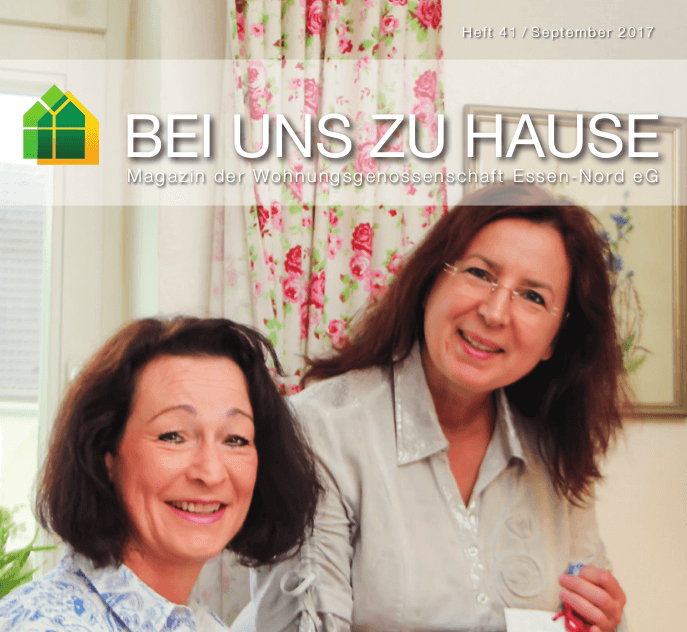 BuZ Mieterzeitung September 2017