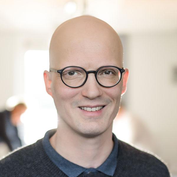 Holger Hillenkamp