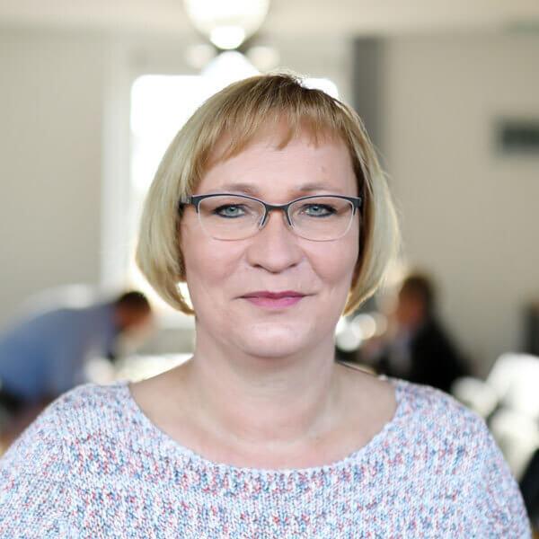 Brigitte Luckau