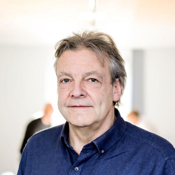 Andreas Schroer