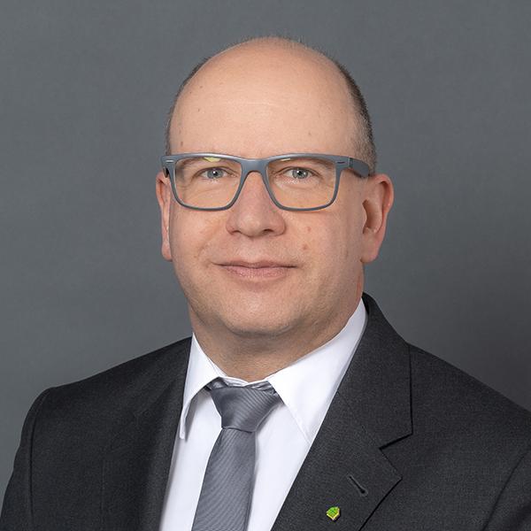 Peter Maraun